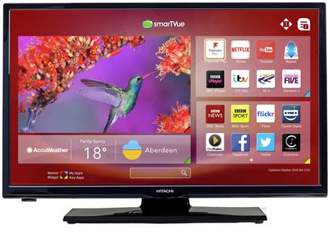 Panasonic Led Tv 24 Inch Th24e302g Limited hitachi 24 inch hd ready freeview play smart tv dvd combi buy refurbished buy refurbished