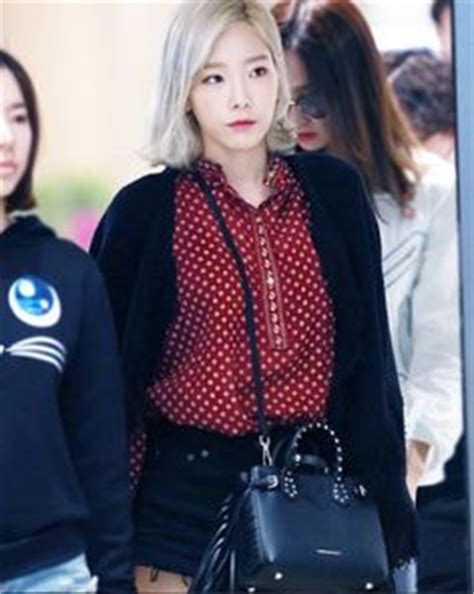 Blouse Taeyeon 1000 images about korean style on