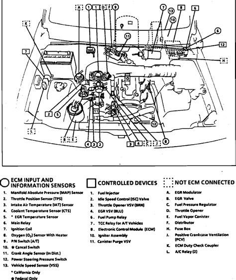 1997 Geo Tracker Parts Diagram Downloaddescargar Com