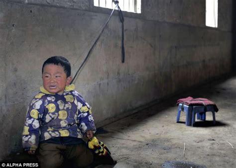 imagenes ninos maltratados ni 241 os maltratados en oriente friki net