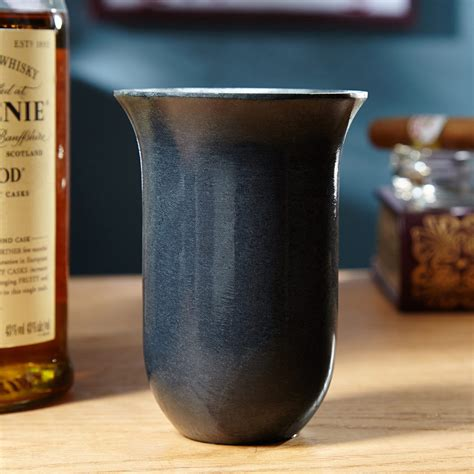 Soapstone Whiskey - chillable soapstone whiskey snifter