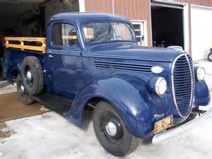 car of the week 1939 ford 3 4 ton truck cars weekly