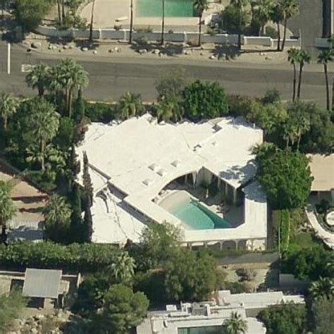 zsa zsa gabor palm springs house zsa zsa gabor s house former in palm springs ca bing