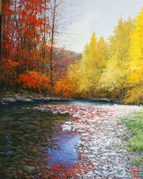 cuadros de paisaje cuadros modernos pinturas y dibujos paisajes oto 241 ales al