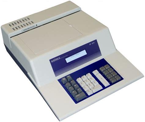 Micr Encoding Machine by Maverick M610 Check Encoder