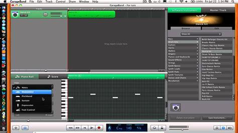 Garageband How To Make A Beat Garageband Tutorial A Solid Drum Beat