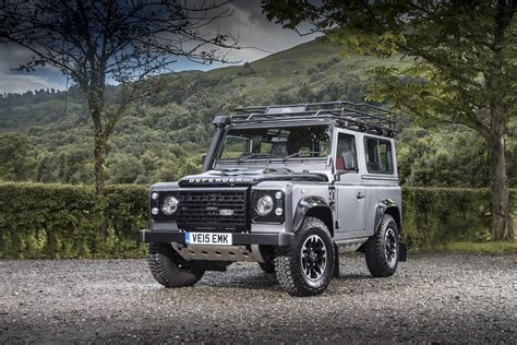 2015 land rover defender 2 wallpaper hd car wallpapers 2015 land rover defender 90 adventure uk spec 4x4 suv