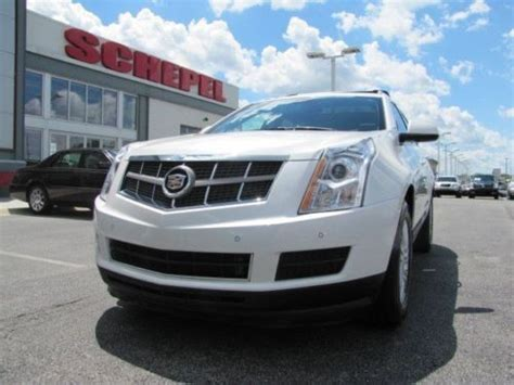 cadillac new car warranty purchase used luxury awd sunroof heated leather new tires