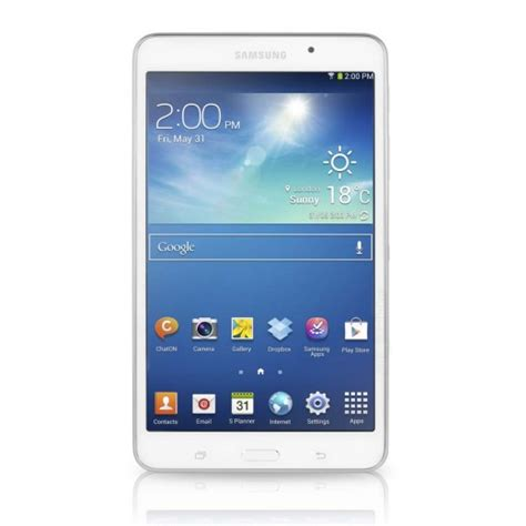 Samsung Tab 4 16 Gb samsung galaxy tab 4 sm t237p 16gb 7 quot tablet w wi fi sprint 4g refurbished a4c