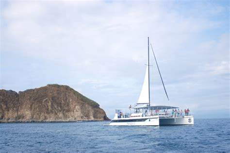 planet dolphin catamaran costa rica enchanting costa rica water activities rule at top costa