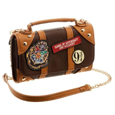 harry potter hybrid bag bag from bioworld for 29 95 only
