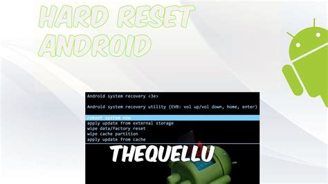 hard reset android a7100 161 hard reset cualquier android 2018 link actualizado mega