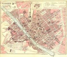 florence pocket map and 1847 molini pocket map of florence frienze italy geographicus firenze molini 1847 jpg