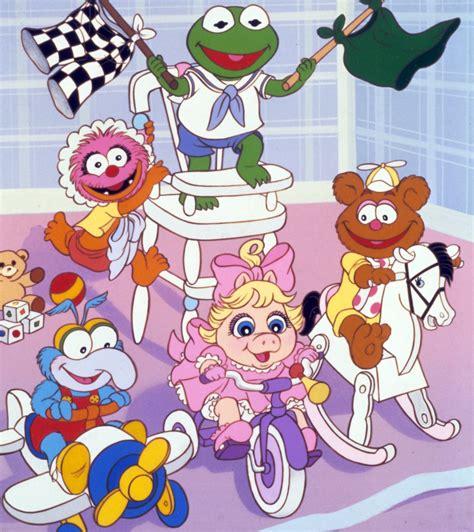 muppet babies muppet babies the muppet mindset