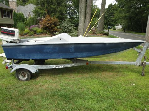 mini hawk boat mini hawk 1985 for sale for 300 boats from usa