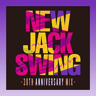 new jack swing cd new jack swing 30th anniversary mix hmv books online