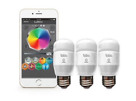 Led Bulb Lu Led Dengan Bluetooth 3 Bluetooth 4 0 Led Smart Bulbs Your Choice