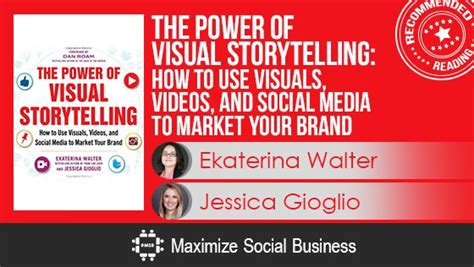superpowers of visual storytelling books the ultimate best social media books list always updated
