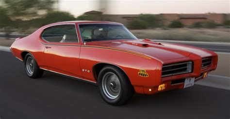 top  muscle cars   time