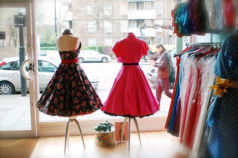 Swing Klamotten by Rock N Roll Klamotten Pinup Fashion De