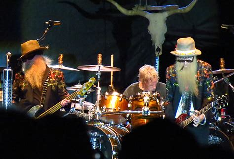 Zz Top La Grange Drum Cover by Concert Review Of Zz Top Live In La Grange