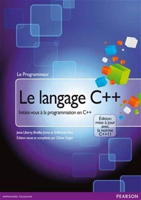 2744025461 le langage c initiez vous livres c le langage c