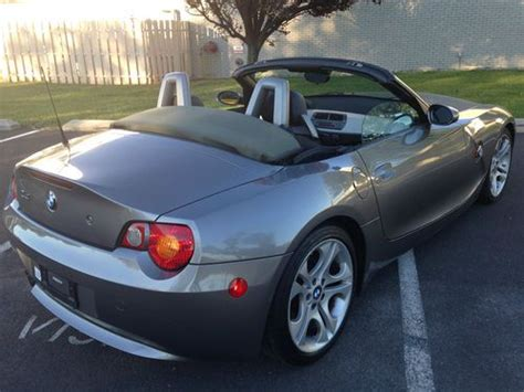 service manual 2003 bmw z4 manual free 2003 bmw z4 pictures 3 0l gasoline manual for sale
