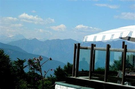 casa della neve mottarone a self guided walking in the italian lakes with on