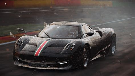 custom pagani pagani huayra custom paints here no page 2