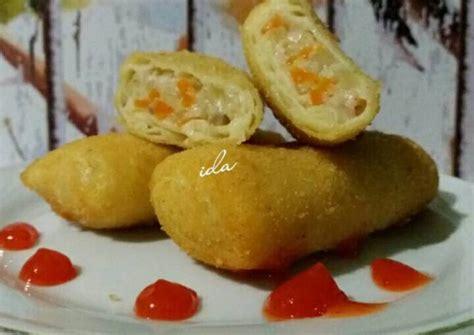 resep risoles oleh idaihsan cookpad