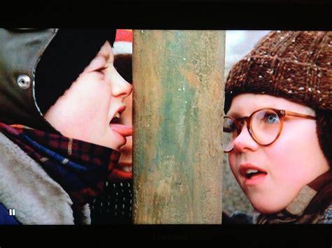 the christmas story an a christmas story 1983 grade a starring peter billingsley jean shepherd ian petrella
