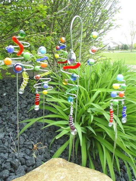 how to add whimsy to your garden the garden glove