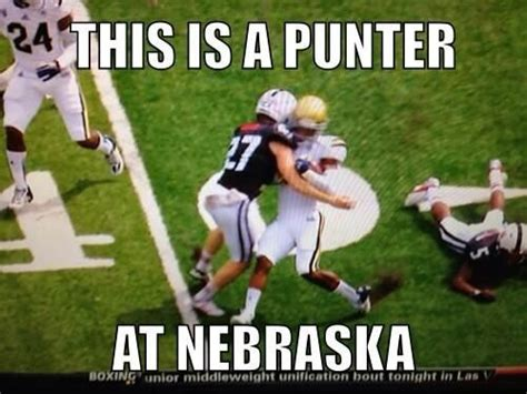 Nebraska Football Memes - nebraska football memes 28 images nebraska meme go big