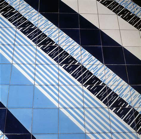 piastrelle gio ponti gio ponti dipingere con le mattonelle oggetti