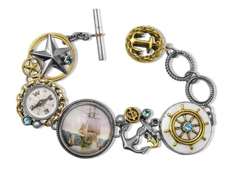mars and jewelry 17 best images about nautical jewelry on
