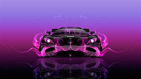 koenigsegg pink koenigsegg agera front fire abstract car 2015 wallpapers
