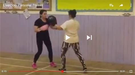 how do pads work would you like to learn how to do pad work liverpool personal trainer