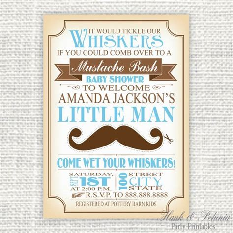mustache template for baby shower 30 best images about mustache bash baby shower 1st