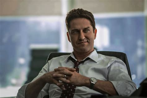 family man gerard butler s professional and personal lives clash in