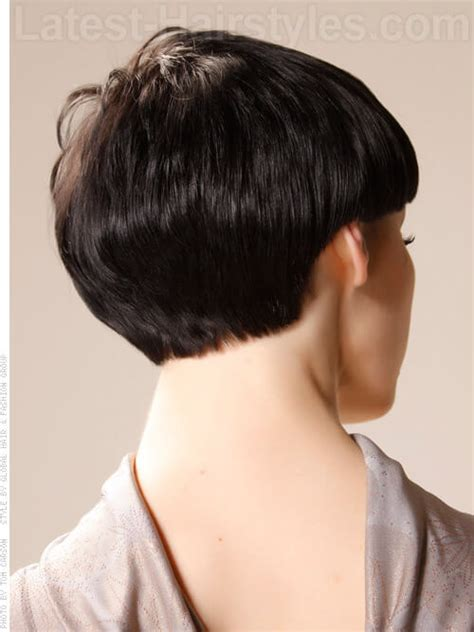 trimming the back of a pixie cut with a razor 20 hair ideas new and cutting edge ideas to try today