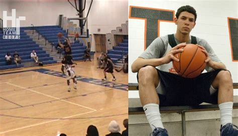 nba draft rivers getting buckets in high school