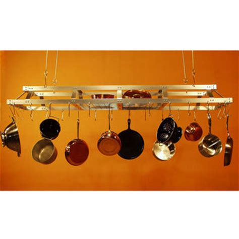 Commercial Pot Rack Pot Racks Commercial Hanging Pot Rack Stainless Steel