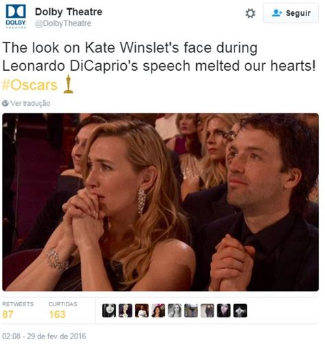 Memes De Leonardo Dicaprio - oscar 2016 vit 243 ria de leonardo dicaprio gera memes na