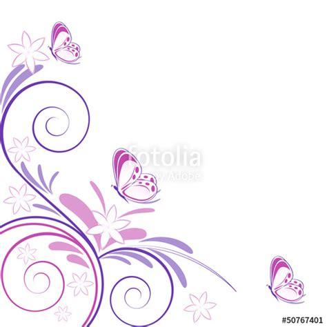 foto fiori e farfalle quot sfondo primaverile fiori e farfalle quot immagini e