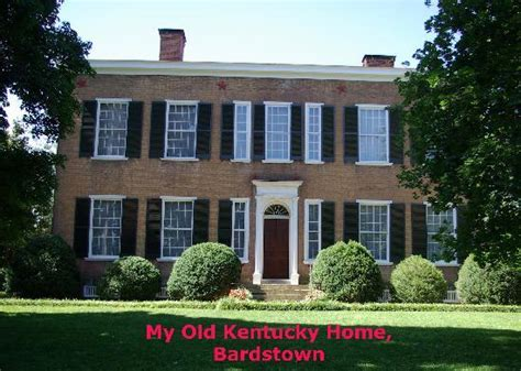 bell chamber my kentucky home picture of hton