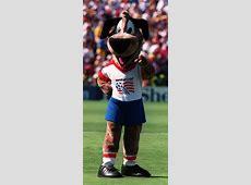 Mascottes EK-WK / Plaatjes voetbal | Voetbal-sv ... Fifa 2002 Mascot