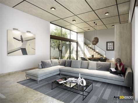 spacious living room 25 modern living rooms with cool clean lines