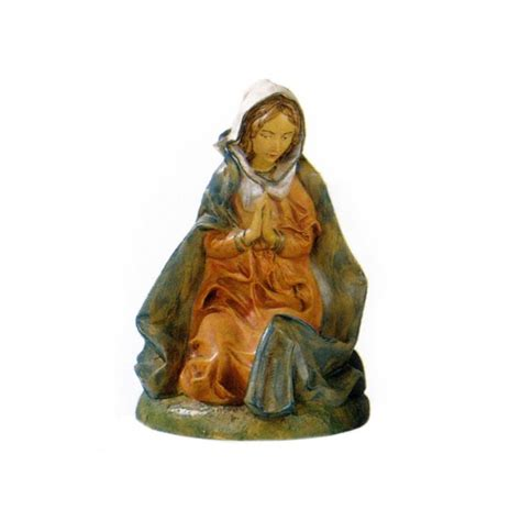 unbreakable nativity scene with 3 pieces
