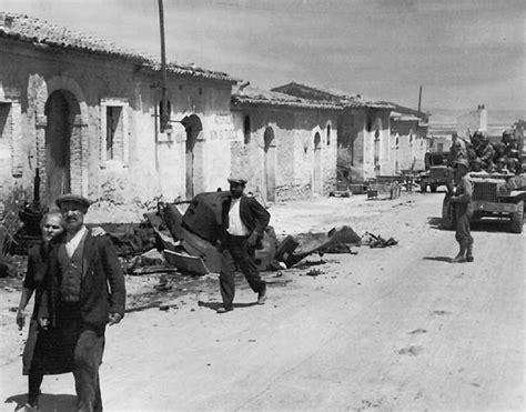 formazioni di cavalleria 9 lettere american troops in gela sicily 11 july 1943 in quot with