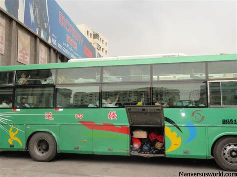 Sleeper Coach Buses by Sleeper Buses For Dummies Vs World